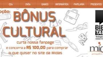promo bonus