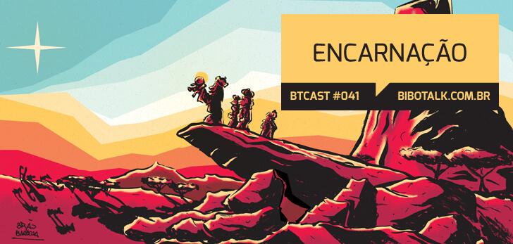 TCast - 041 - Capa Irmaos