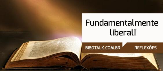 liberalismo teologico