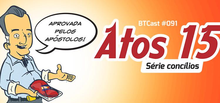 BTCast 091 slide