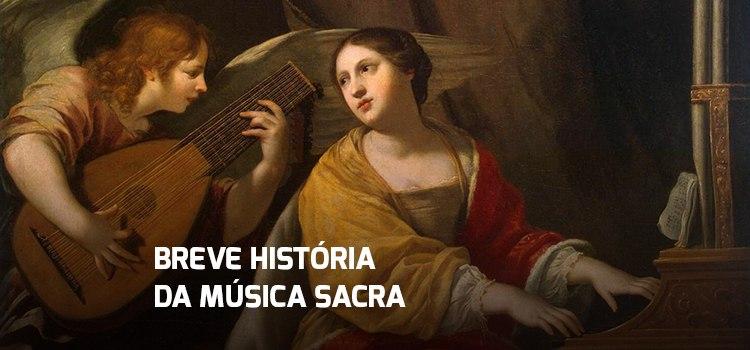 HISTORIA DA MUSICA