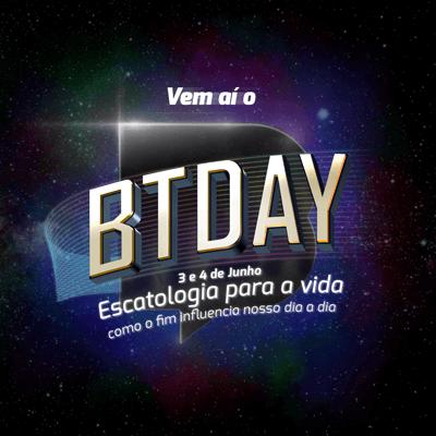 Participe do BTDay