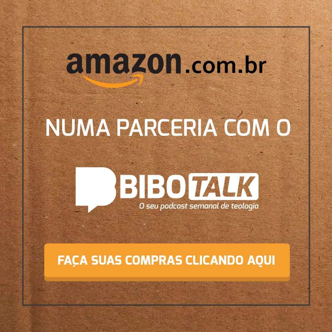 Compre agora na Amazon e ajude o Bibotalk