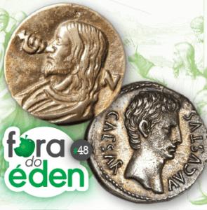 FdÉ 48 – (Não) dai a César: Igrejas e Impostos