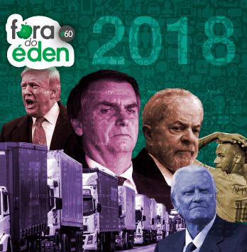 FdÉ 60: Retrospectiva 2018