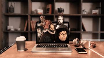 Podcast do Teologueiros #001 - Teologia na Internet